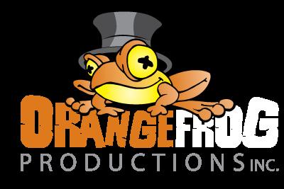 Orange Frog Productions