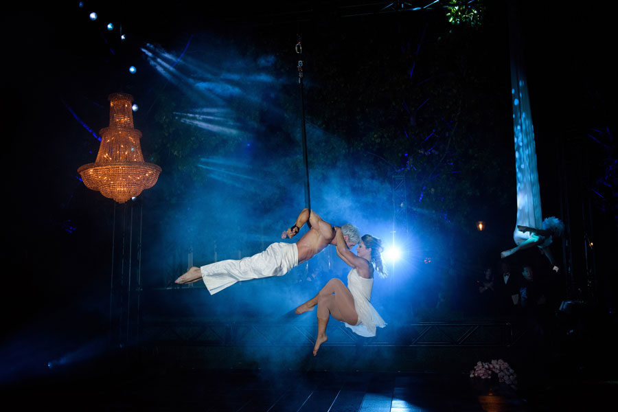 Orange Frog Productions Inc. - Lighting and Events
