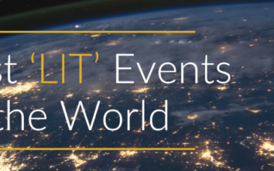 The Most 'Lit' Events Around the World – The Ultimate Global Lighting Event List