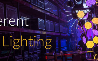 The Different Types of Lighting