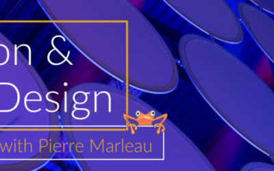 Production and Lighting Design – Q&A with Pierre Marleau