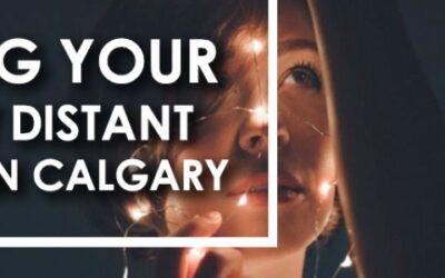 Lighting Your Socially Distant Wedding in Calgary