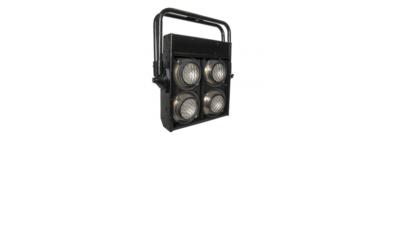 Blinder 4 Lite Square PAR 36