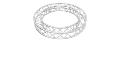 Global Truss 1.5m Circle Truss