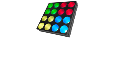 OFPI Badger 4×4 LED Wash Panel
