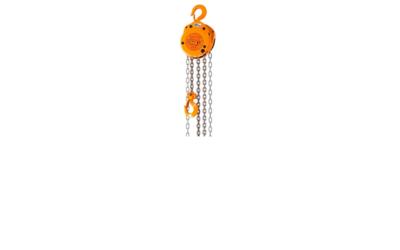 Kito 1000KG (1 Ton) Chain Fall