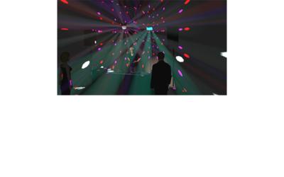 DJ Lighting Package