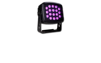 TourPro Radar Q818 LED Par